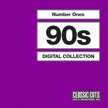 No1's Collection: The 90's | Mastermix